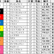 2017 日本ダービ…