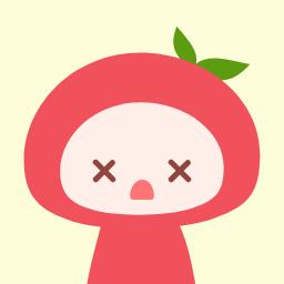 自画像のアイコンを作ってみた 桃ちゃん いい子 いい子うよ のサブブログ