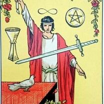 タロットカードの意味を考察! 魔術師の記事に添付されている画像