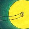 5月26日、今日は新月の画像
