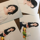 日本アロマ蒸留協会の素晴らしい講師陣、プロフール写真撮影の記事より