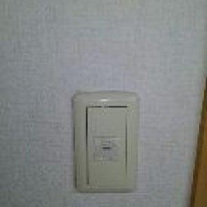 宝塚市 換気扇交換の画像