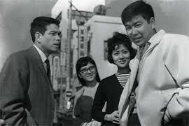 1962年の日本公開映画
