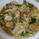 大龍(茨城県潮来市)by 酸辣湯麺 700円の記事より