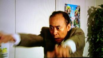 高橋克実さんや竹中直人さんじゃなく、モトさんだったのがよかったのかもしれない。