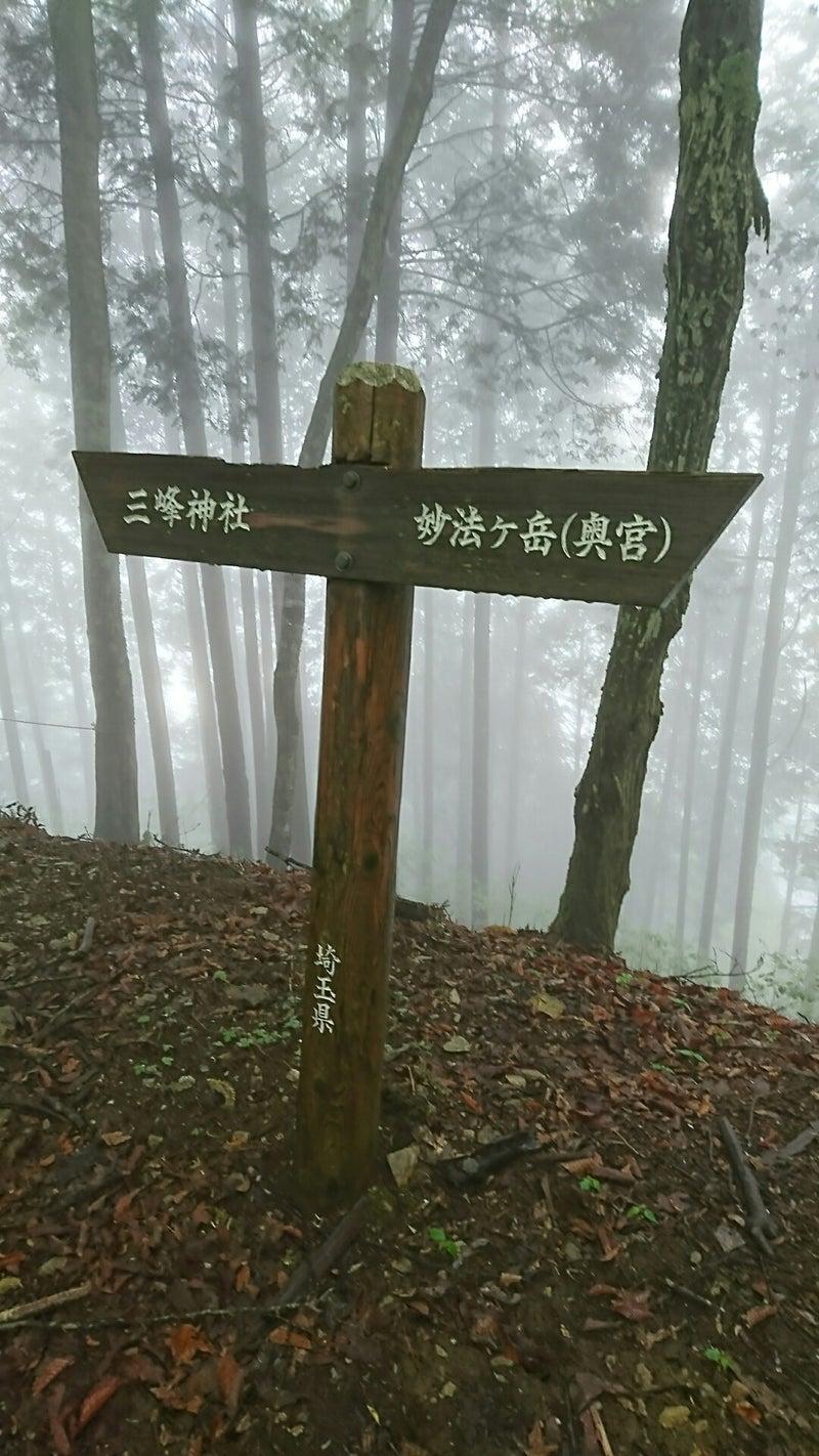 今年も三峯神社へ 御眷属拝借の御札   守護霊様からの ...