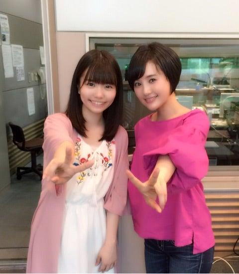 2017年5月27日 RKBラジオ「HKT48...