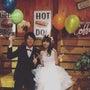 甲府で結婚式二次会、…