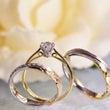 婚約指輪&結婚指輪 …