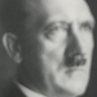 ヒトラーは悪なのか?の記事に添付されている画像