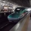 北海道新幹線札幌駅地…