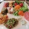 ブッフェでペルー料理を満喫@カスケイドカフェの画像