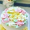 ☆女の子が喜ぶケーキ☆の画像