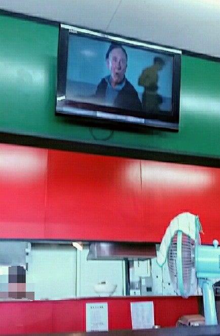 珍來 石岡店(茨城県石岡市)by 【期間限定】カレー豆乳眈眈麺(ごはん入り)880円の記事より