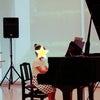 (ピアノ)ピアノ発表会終わりましたの画像