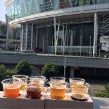 レッズ戦とビール祭り