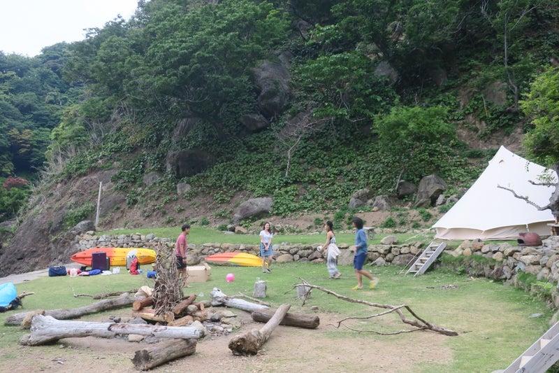 キャンプ17