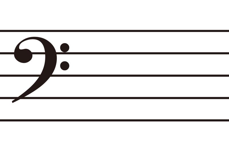 ヘ音記号の秘密 | 出張ベースレッスン Boogie Bass School