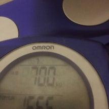 あと3キロ