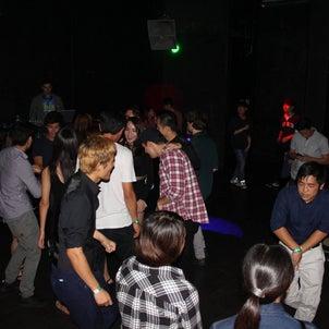 Shibuya Nights クラブイベント〜日本語の画像
