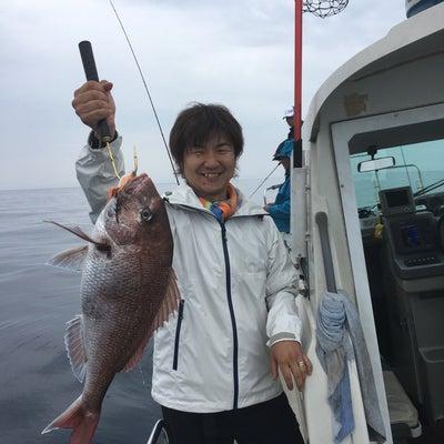 日本海ディープタイラバ★の記事に添付されている画像