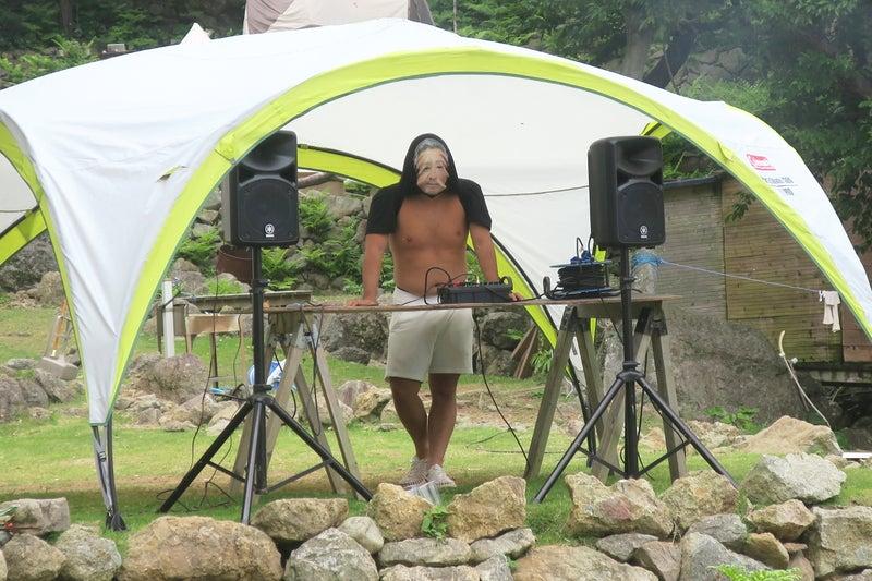 キャンプ2‐6