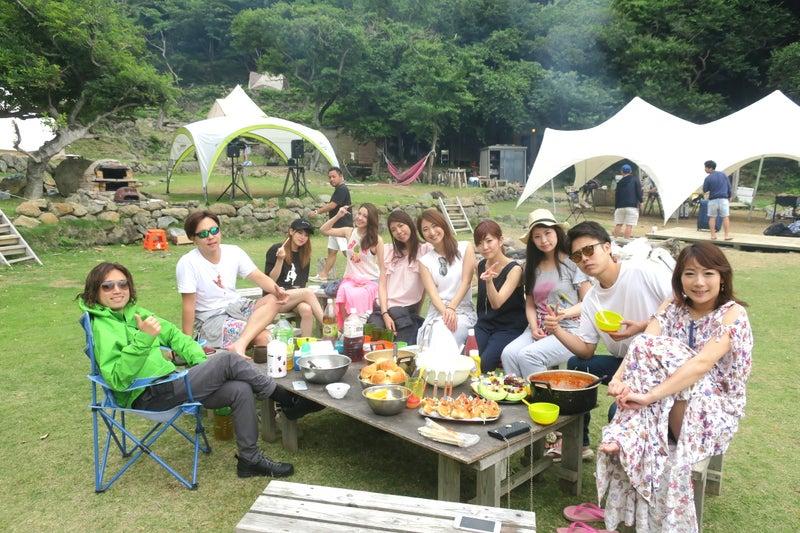 キャンプ2‐8