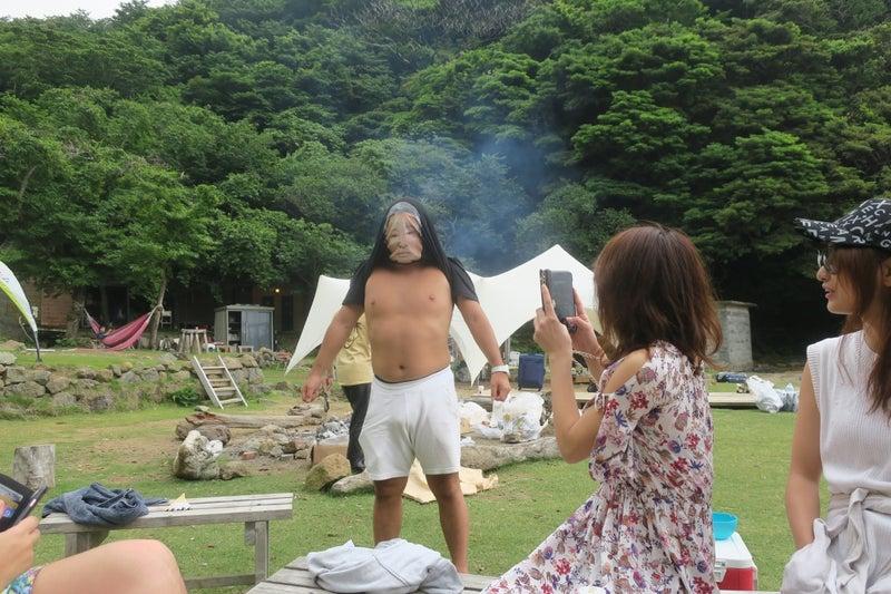 キャンプ2‐5