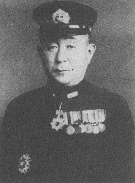 山口 多聞 海軍中将 | 戦車兵のブログ