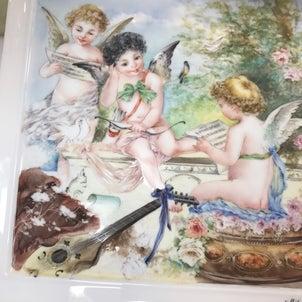 マーティシミクロシュ先生大阪教室での作品の画像