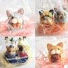 羊毛フェルトのるいたん工房さんが ネコの作品を納品してくれました。西尾市 どれぃぶの画像