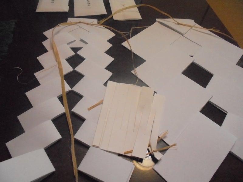 神籬(ひもろぎ) | 羽黒神社宮司のブログ