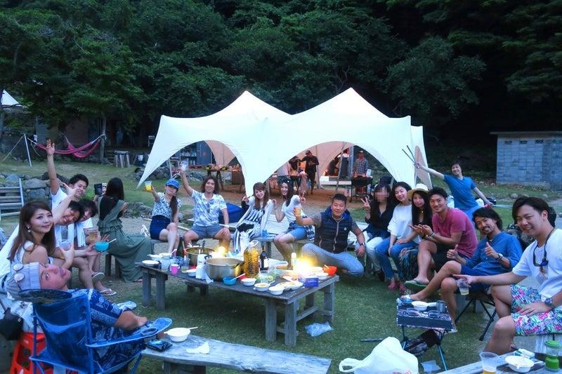 キャンプ24