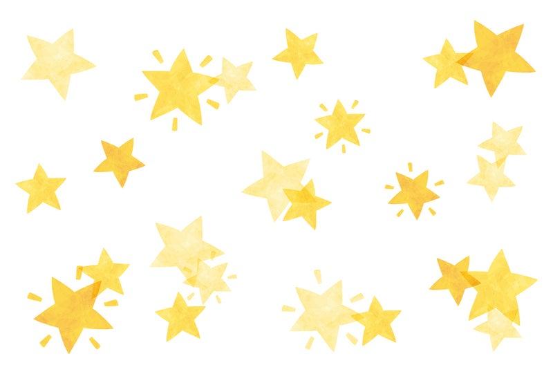 蛍と星 Rkrkの植物いろいろ たま にイラスト