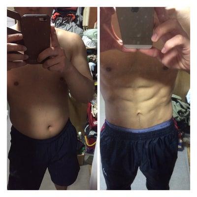 運動すれば痩せるなんてありえない!!の記事に添付されている画像