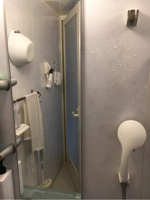 鏡 クエン 酸 片栗粉
