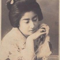 明治時代の女性の若さと結婚観 ① 「老嬢」という言葉 の記事に添付されている画像
