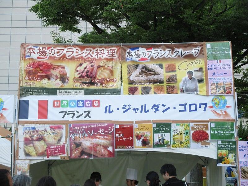 綾瀬東口【菖蒲祭り&世界の食広場】ビアガーデン12
