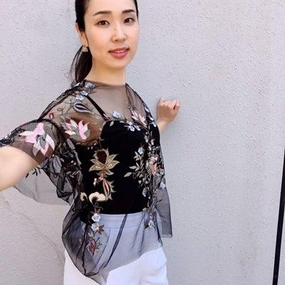 下着東京:肩こりの私でも着けられるブラはありますか?②の記事に添付されている画像