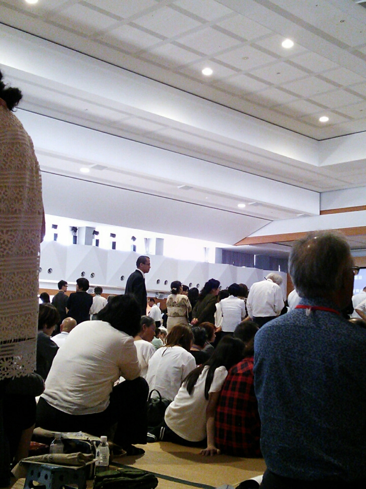 夏期講習会 C | ❁❀日蓮正宗 法華講 ❁❀普段着の折伏 ❁✾瑠璃ブログ❀