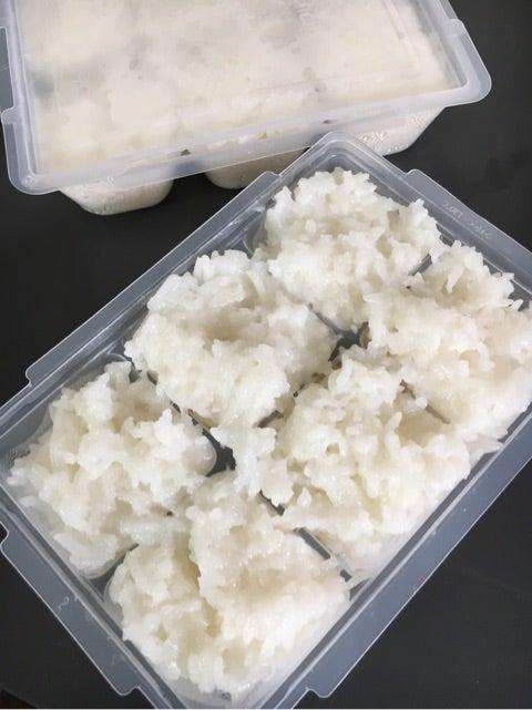 軟飯 炊飯 器 離乳食