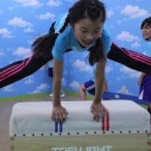 ジュニア体操スクール…