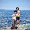 初島旅行♪の画像