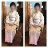 【しぐさブログ】54歳Yさん「美しい所作レッスン」編「綺麗なお着物を纏ってしぐさが綺麗でないと」の画像