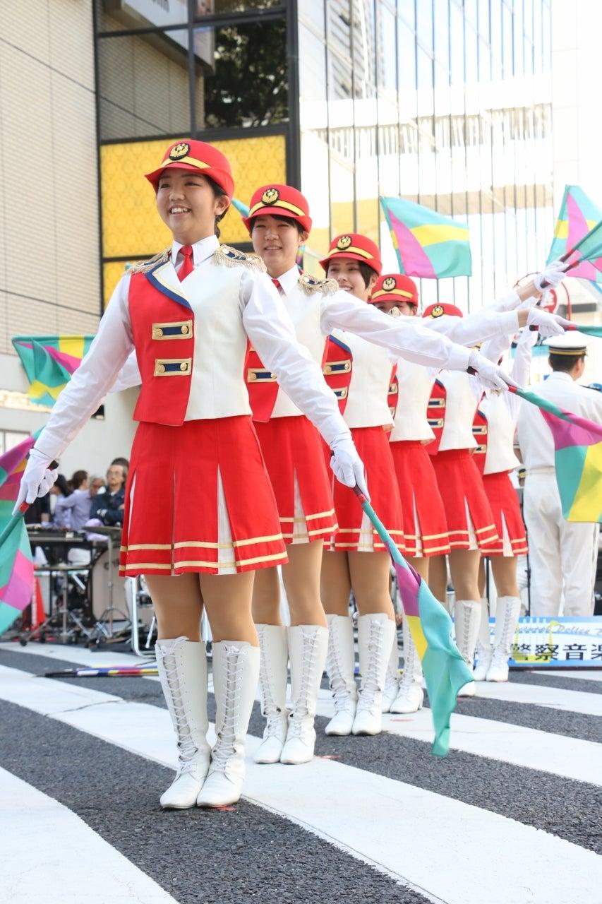 まきのブログフレッシュアイリス 愛知県警察音楽隊 2017.6.4