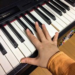 画像 【ピアノ】雪の降る街で細幅鍵盤ピアノ の記事より 2つ目