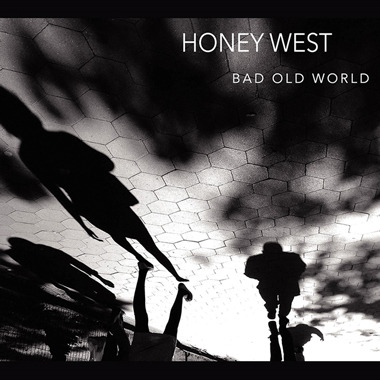 Honey West 000