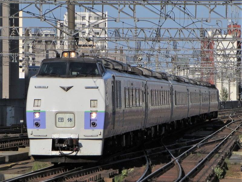 北海道限定の鉄道ブログ2017年の集約臨時列車