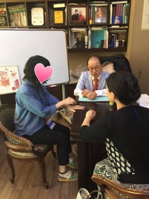 発酵韓方専門医