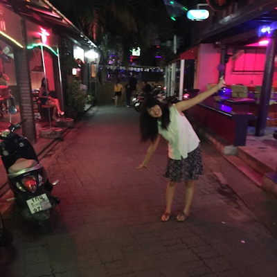 サムイで夜遊び - ちょっと大人のサムイ島編の記事に添付されている画像